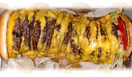 BusinessWeek: World's Most Original Burgers