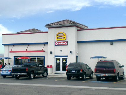 Chadder's in American Fork, UT